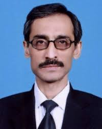 Justice Iqbal