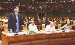 sindh assembly 01